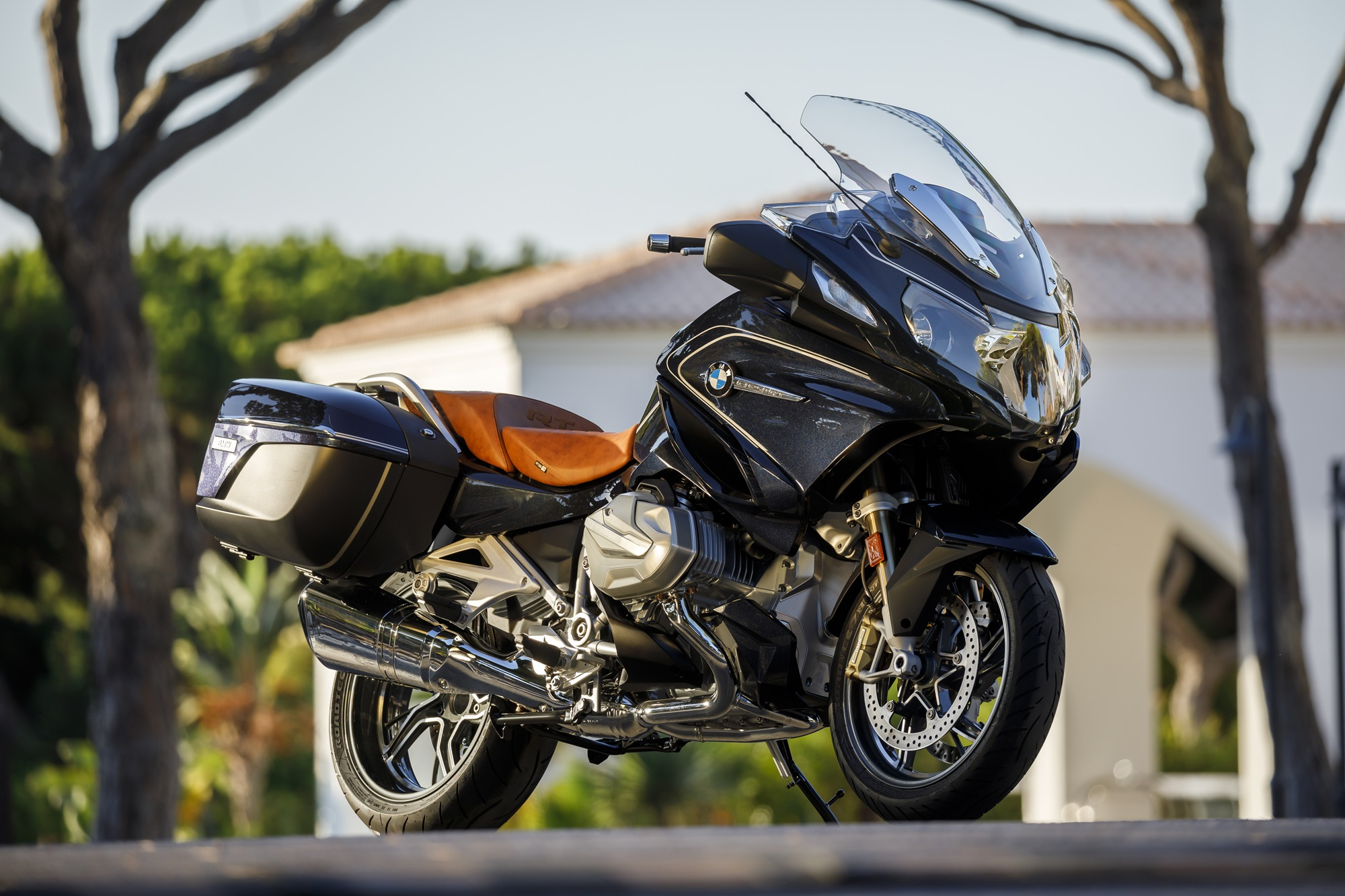 2019 bmw r 1250 rt  iamabiker  everything motorcycle