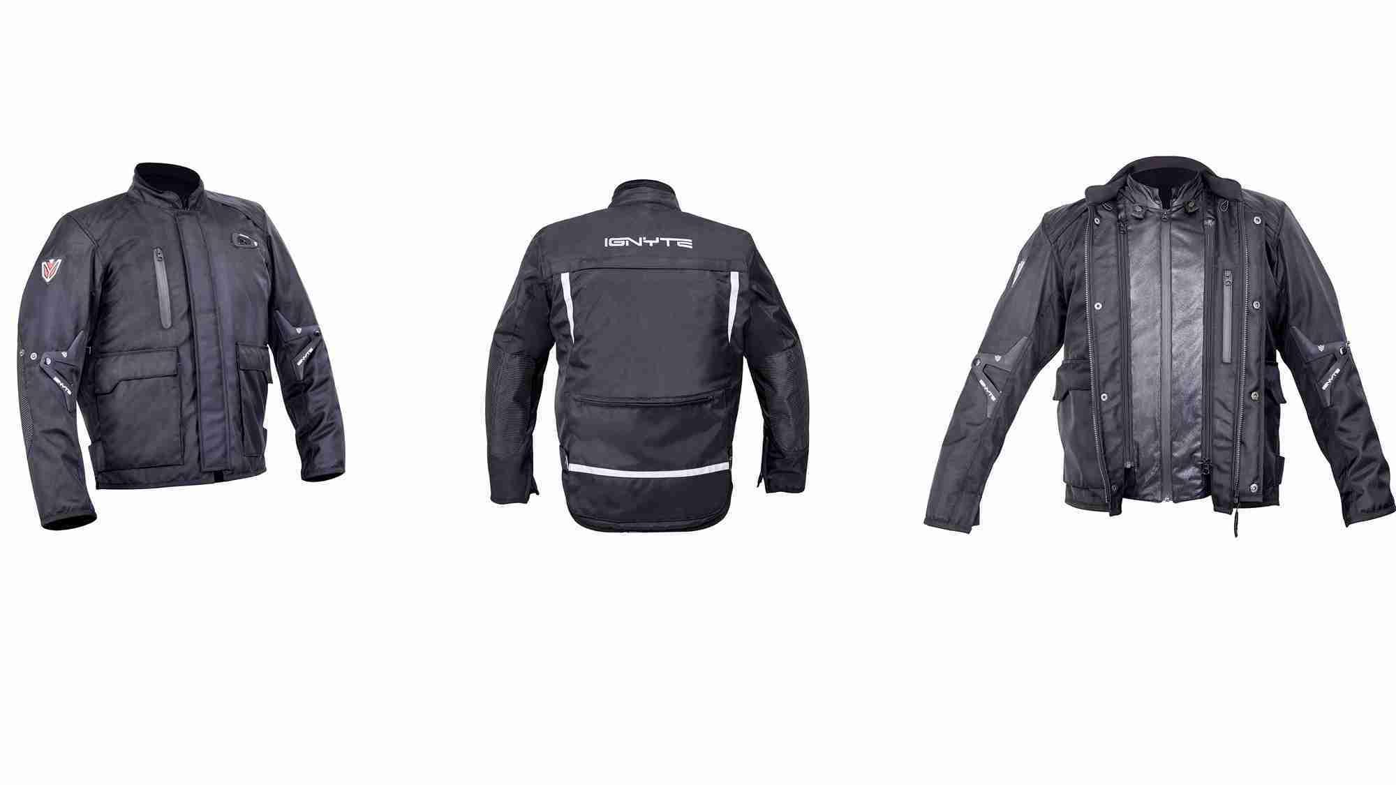 IGNYTE Rider Pro jacket