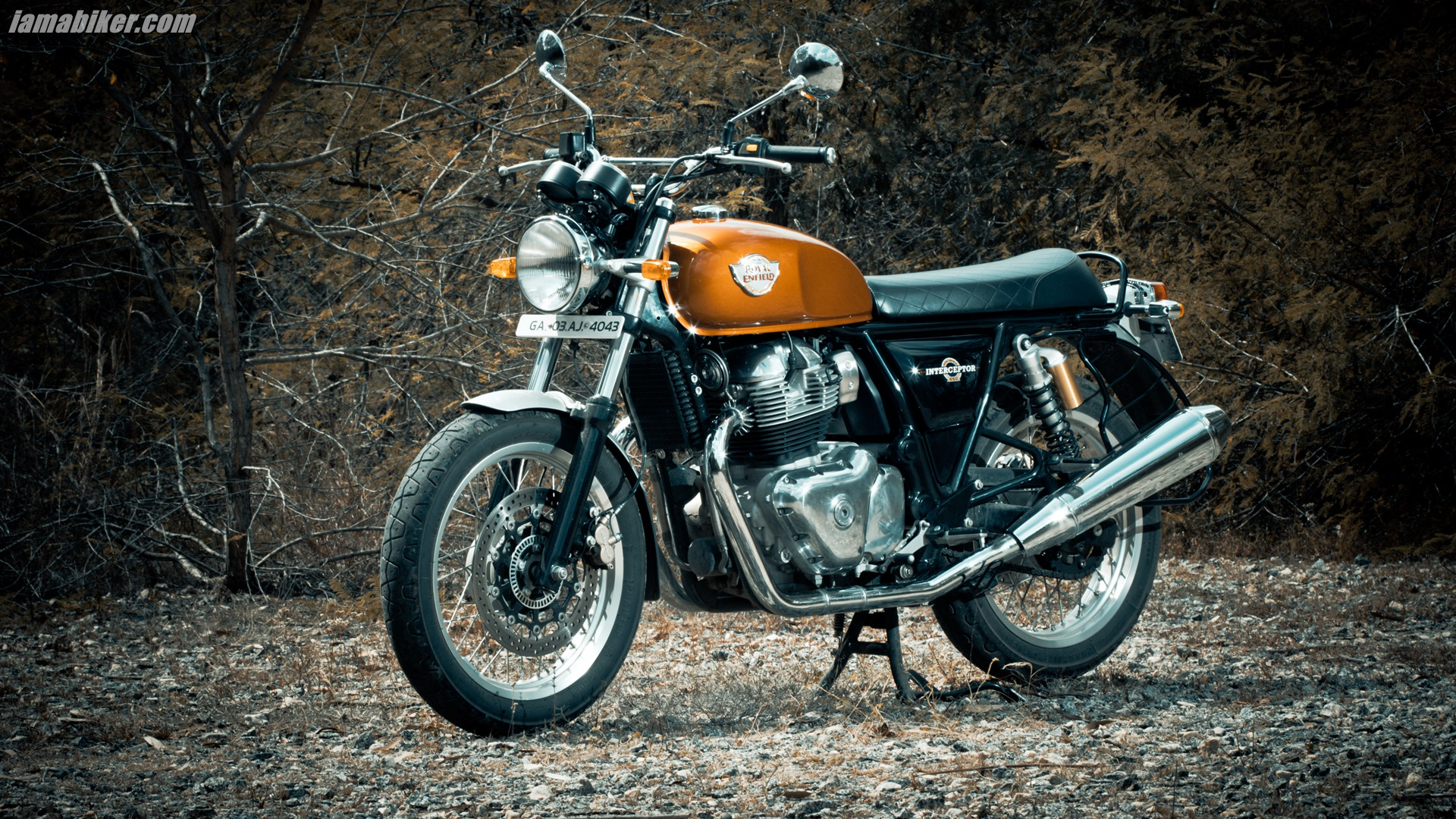 Interceptor 650 HD wallpapers Royal Enfield