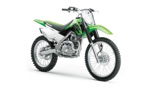 Kawasaki launches 2019 KLX140G in India