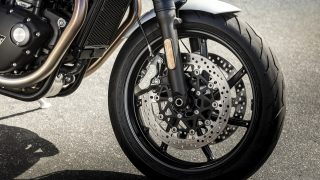 Triumph Speed Twin 1200 tyre