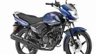 Yamaha Saluto Disc - Armada blue