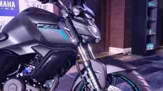 2019 Yamaha FZ-S Fi ABS V3.0
