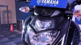 2019 Yamaha FZ-S Fi ABS V3.0 LED headlight
