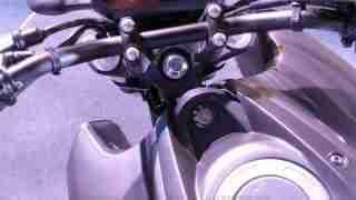 2019 Yamaha FZ-S Fi ABS V3.0 digital meter