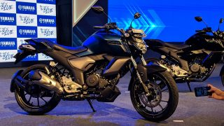 2019 Yamaha FZ-S Fi ABS V3.0 launched in India