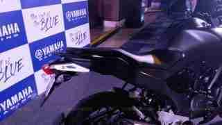 2019 Yamaha FZ-S Fi ABS V3.0 seat