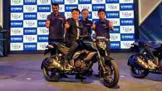 2019 Yamaha FZ-S Fi ABS launched