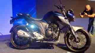 2019 Yamaha FZ25 ABS
