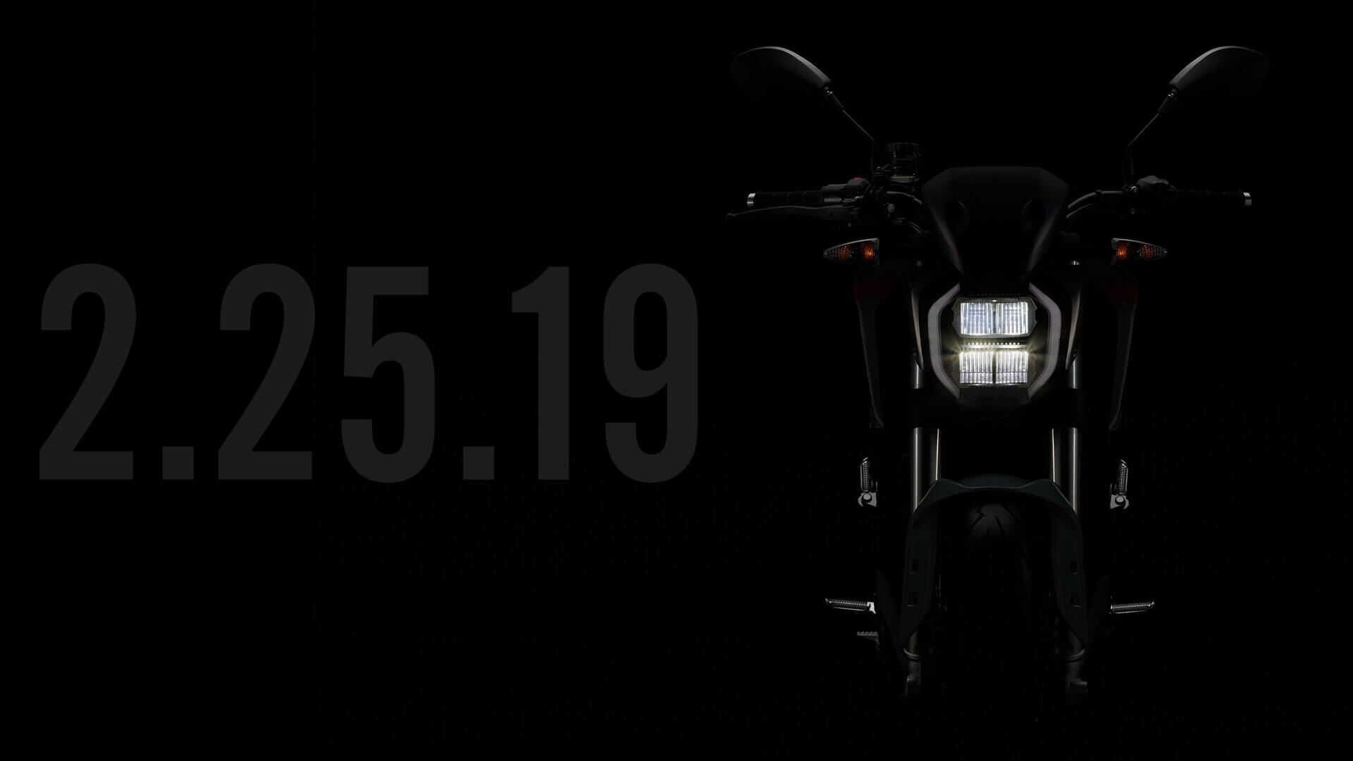 Zero Motorcycles teases new machine