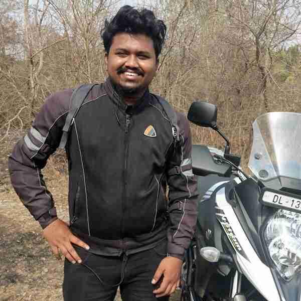 Sabareesh Suresh