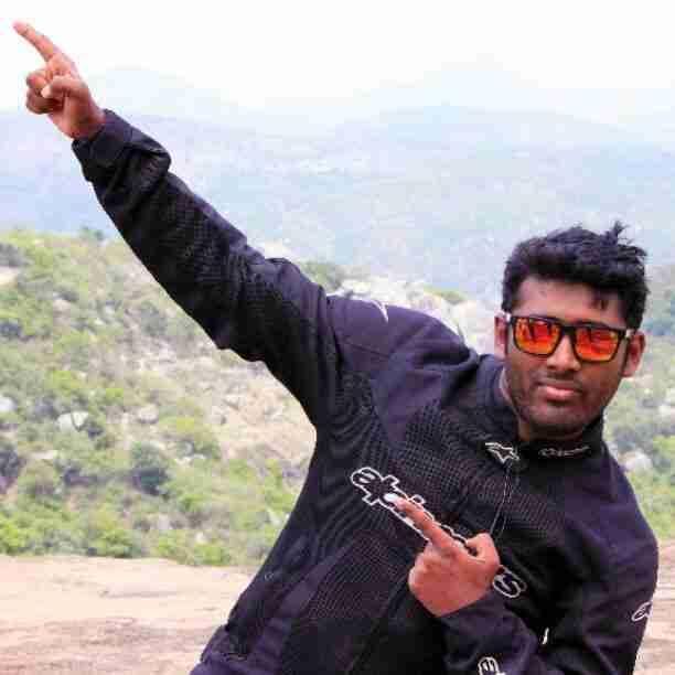 Sudeep Nambiar