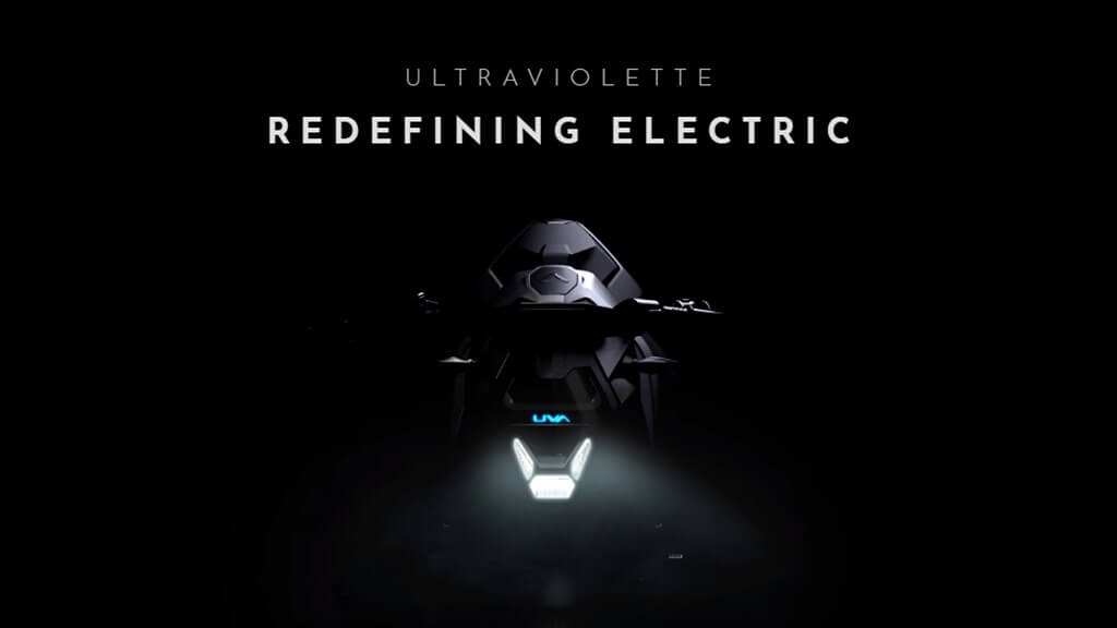 TVS backed Ultraviolette electric looking at first e-bike by 2020