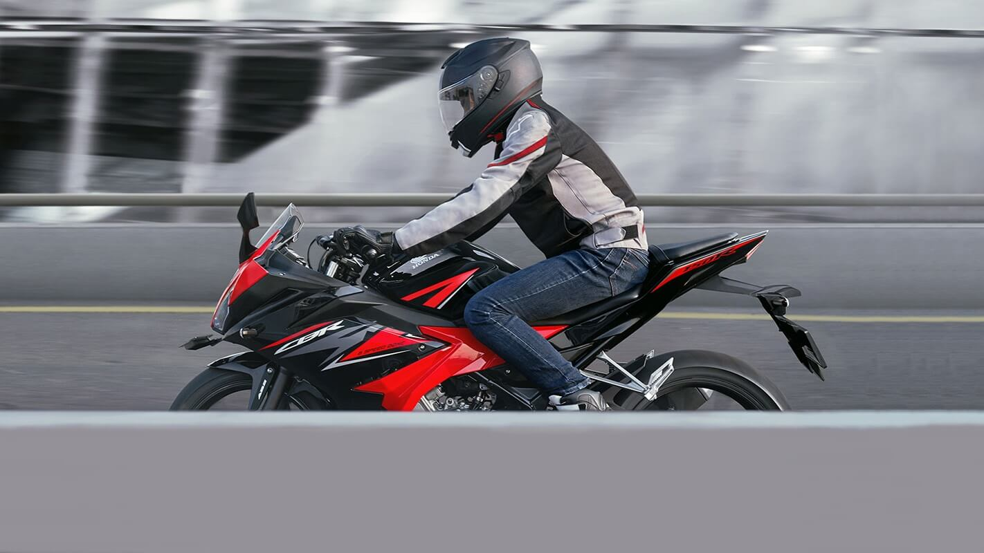 2019 Honda CBR150R