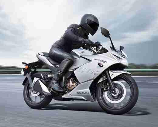 2019 Suzuki Gixxer SF 250