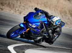 2019 Yamaha R3 international
