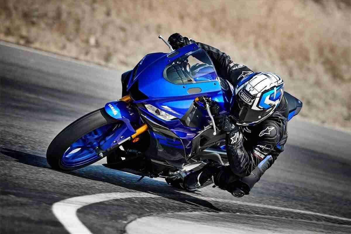 2019 Yamaha R3 international