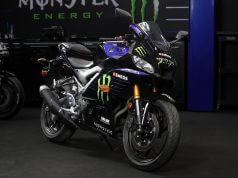 2020 Monster Energy Yamaha MotoGP Edition YZF-R3