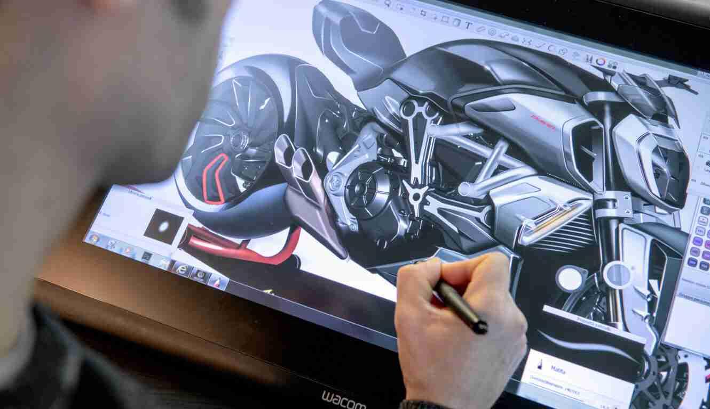 Ducati Design Experience