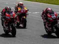 MotoGP 2019 Mugello