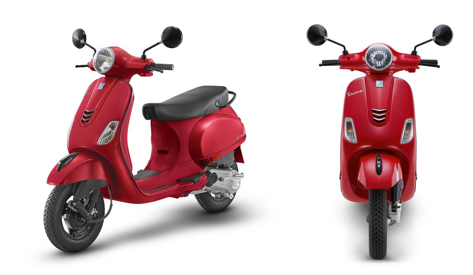 Vespa Urban Club range