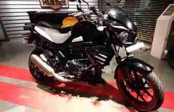 2019 Mahindra Mojo 300 ABS