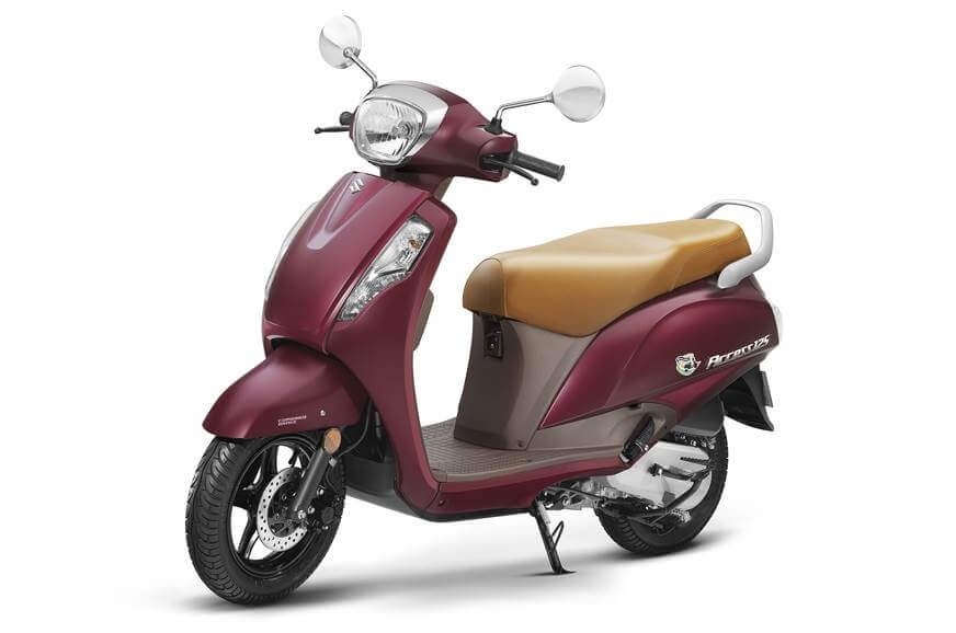 2019 Suzuki Access 125 SE