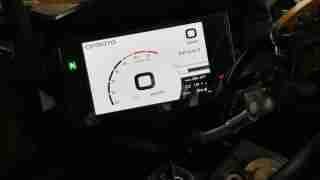 CFMoto 650GT