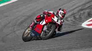 Ducati Panigale V4 25° Anniversario 916 limited edition