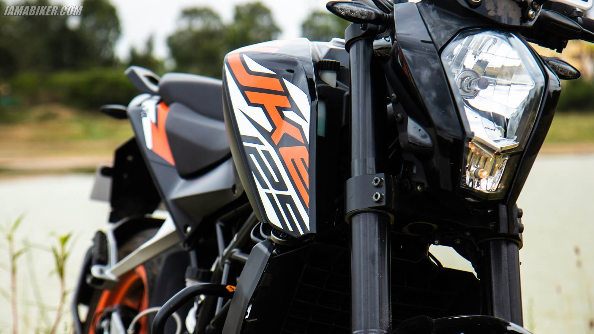 KTM Duke 125 review India