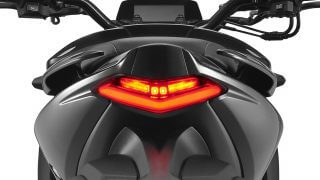 New updated Suzuki Gixxer - LED Tail Lamp