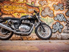 Royal Enfield Continental GT 650 HD wallpapers