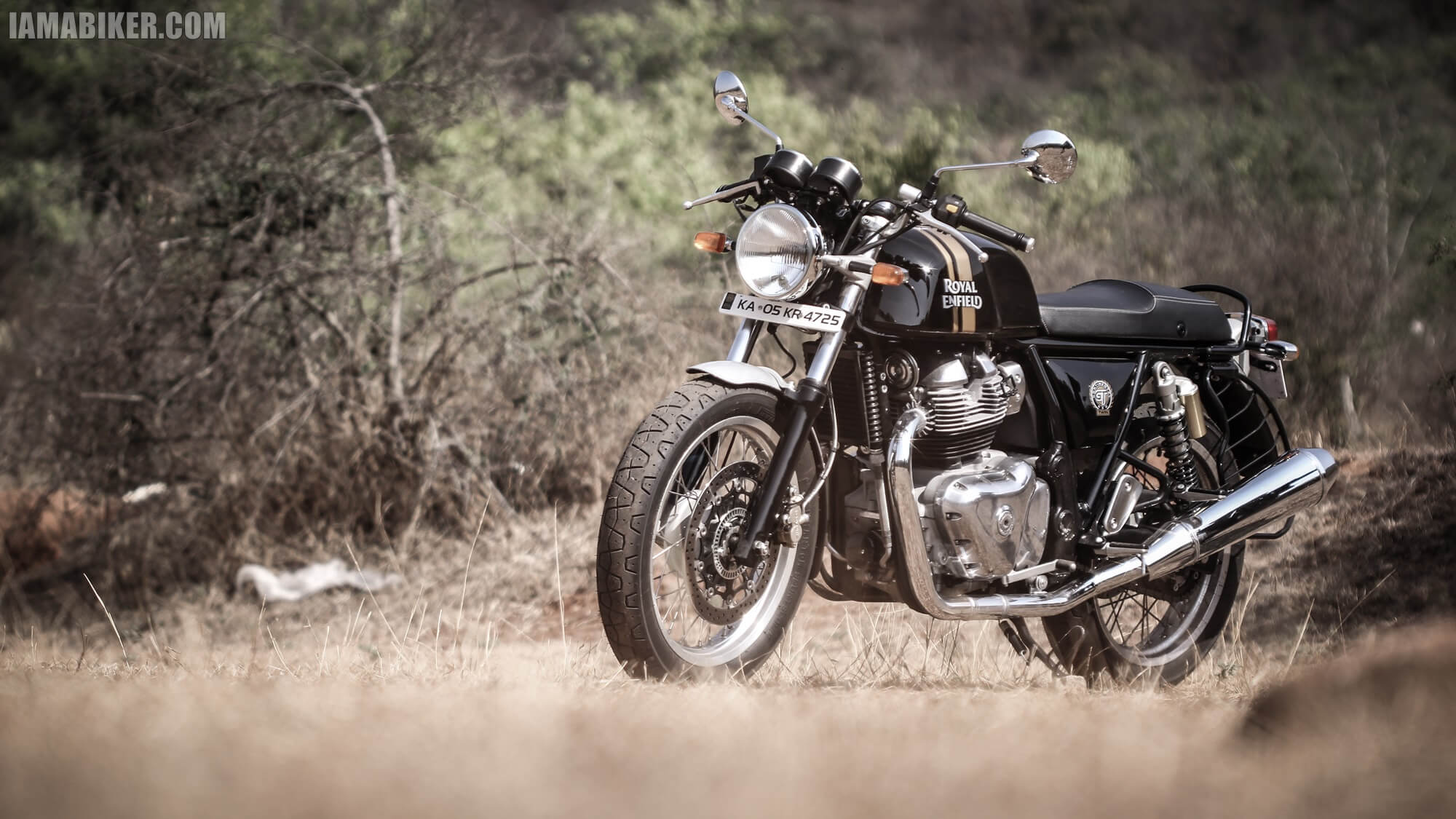Royal Enfield Continental Gt 650 Hd Wallpapers Iamabiker Everything Motorcycle