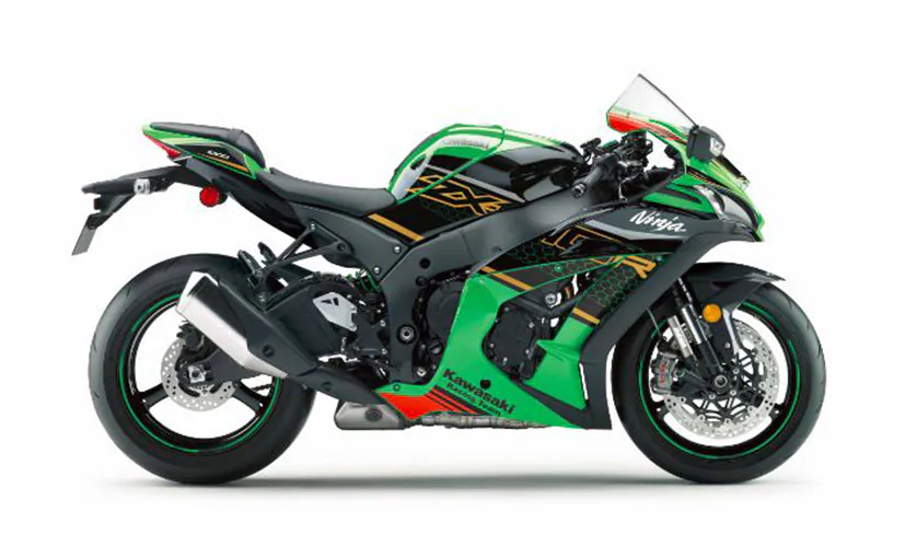 2020 Kawasaki Ninja ZX-10R