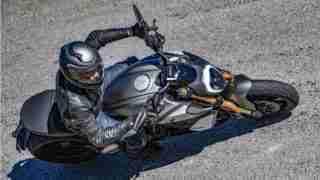 Ducati Diavel 1260 and 1260 S HD wallpaper
