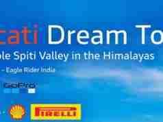 Ducati Dream Tour - Spiti