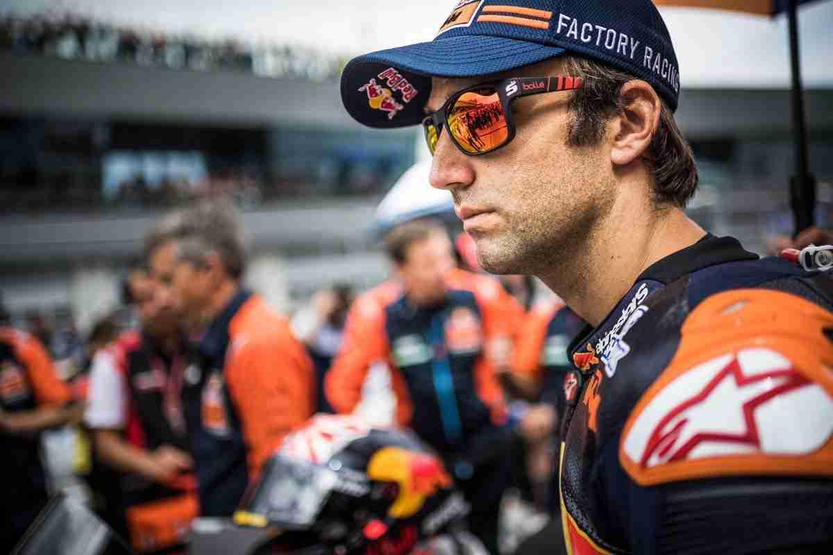 Johann Zarco KTM RC16 MotoGP 2019