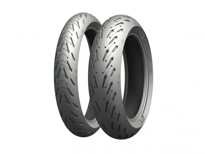 Michelin Road 5 Radial Tyres