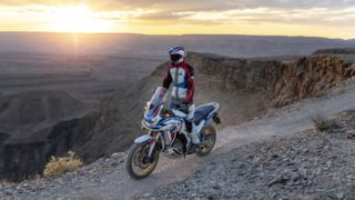 2020 Africa Twin Adventure Sports HD wallpaper