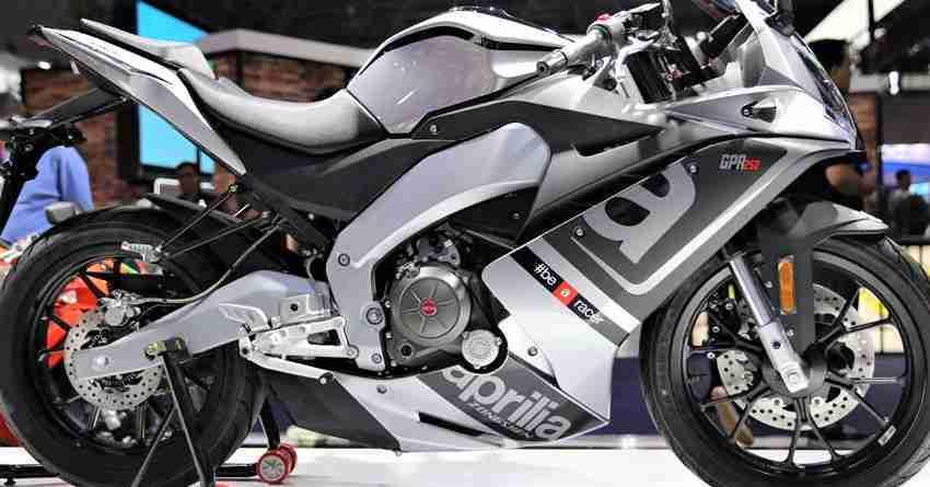 Aprilia GPR 250