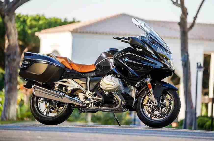 2019 BMW R 1250 RT