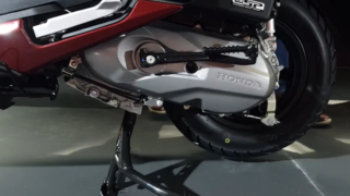 BS 6 Honda Activa 125 Fi