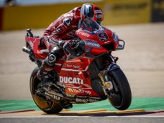 Danilo Petrucci Aragon 2019 MotoGP HD wallpaper