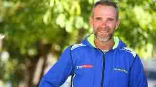 Johnny Aubert Sherco TVS rider