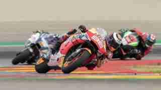 Jorge Lorenzo MotoGP HD wallpaper Aragon 2019