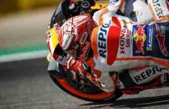 Marc Marquez HD wallpaper MotoGP Aragon 2019