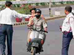 Traffic-violations-Motor Vehicles (Amendment) Act 2019