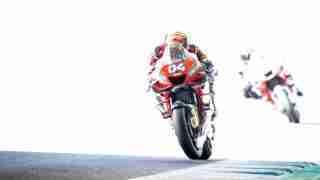 Andrea Dovizioso - HD wallpapers from MotoGP Motegi 2019