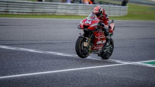 Andrea Dovizioso - MotoGP HD wallpaper Buriram
