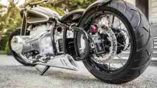BMW Motorrad Concept R18 HD wallpaper